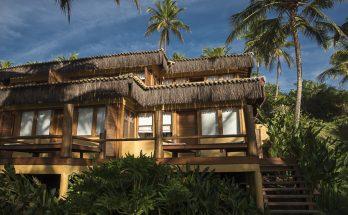 Txai Resort Itacaré, na Costa do Cacau, na Bahia