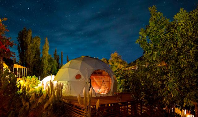 observatório e spa