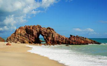 Destinos brasileiros para trabalhar remotamente e relaxar
