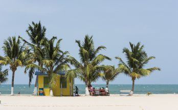 Belize, Placencia Beach