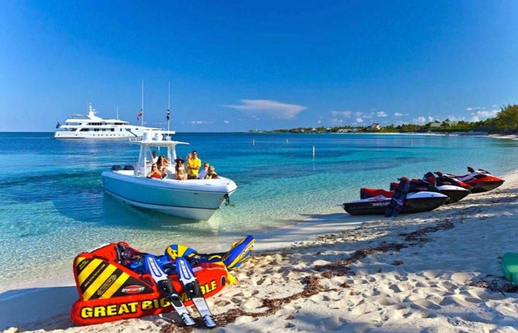 Premium Charters, turismo em modo privativo
