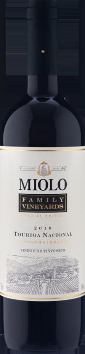 Miolo está no clube de vinhos nacionais da Wine