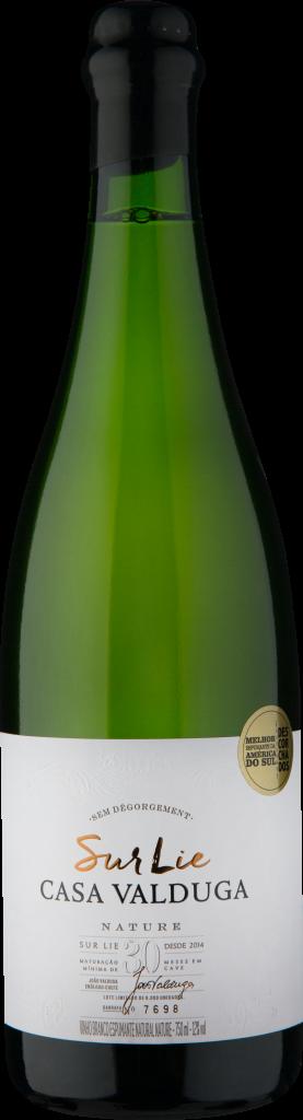 Valduga está no clube de vinhos nacionais da Wine