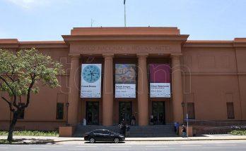 Belas Artes é o primeiro museu argentino a reabrir
