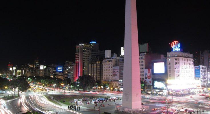 Argentina tem fronteira aérea reaberta