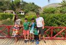 Destinos nacionais kids friendly para as férias