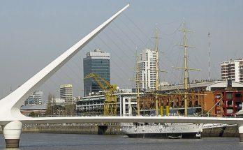 Buenos Aires no ranking das melhores do mundo
