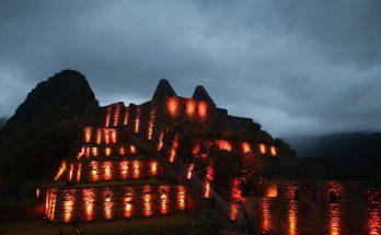 Reabertura de Machu Picchu ao turismo