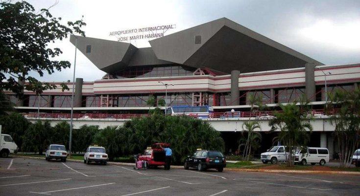 Cuba reabre aeroporto de Havana para turistas