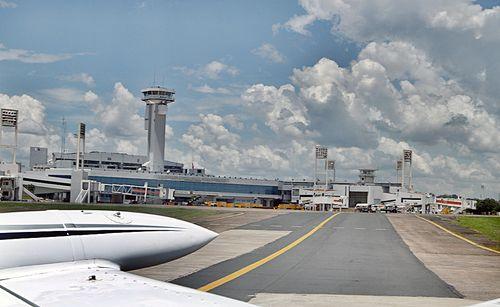voo direto aos estados Unidos a partir de Assunção