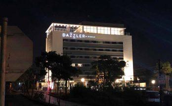 dazzler ciudad del este