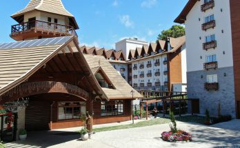 Gramado Parks inaugura hotel na Serra Gaúcha: o Bella Gramado