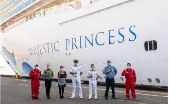 navio vacina contra covid-19