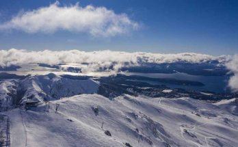 Bariloche terá temporada de inverno para argentinos
