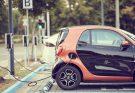 futuro do carro elétrico