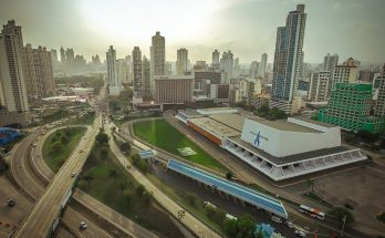visa diruna de Panamá City