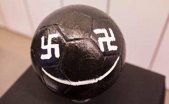 Futebol e holocausto