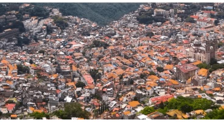 Taxco, conheça os Pueblos Mágicos do México