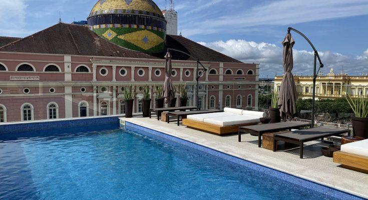 Manaus para festas de fim de ano