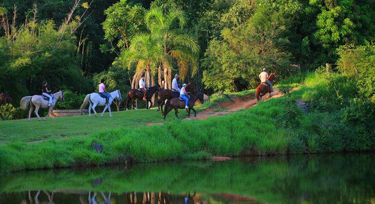 Dia do Turismo Ecológico
