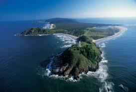 Ilha do Mel entre os locais acolhedores do Brasil