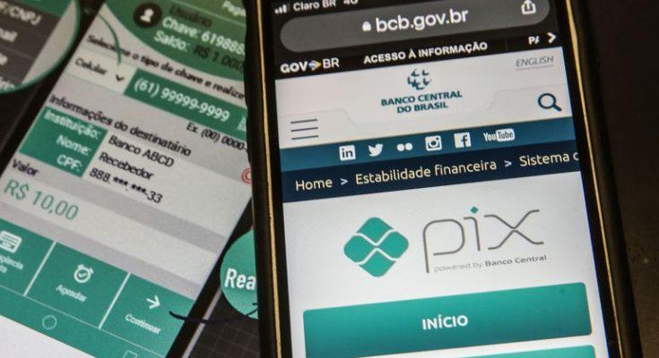 Pix no pagamento de viagens daDecolar