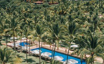 Feriado no Txai Resort Itacaré