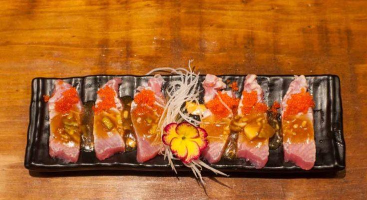 Curitiba ganha novo restaurante japonês